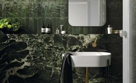 Marble effect ceramics: discover all the effects - Marazzi 10463