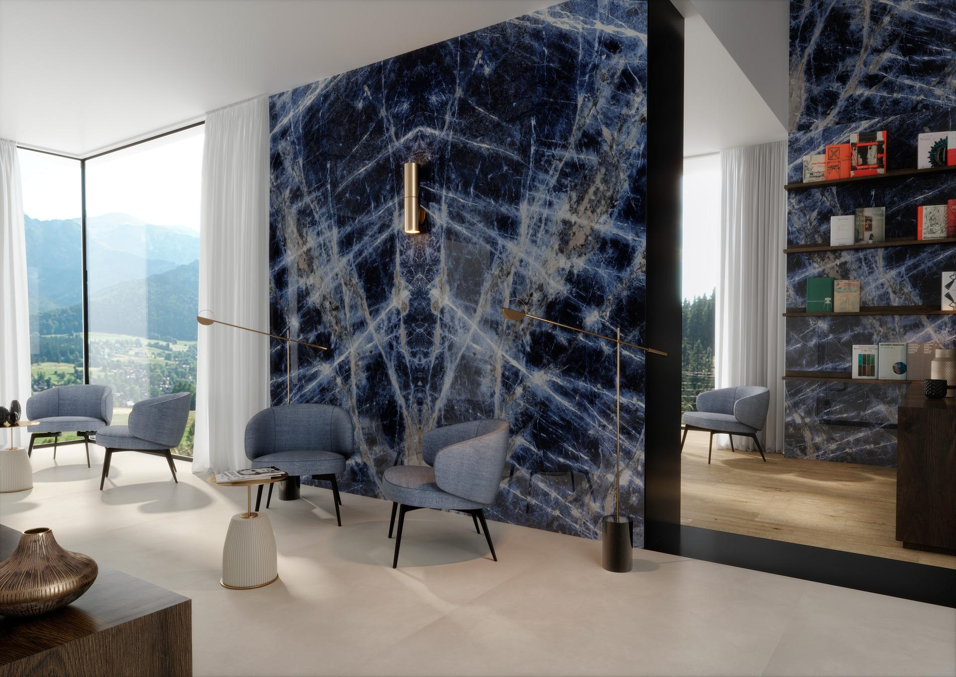 Grande marble look - Marble Effect - Businesses