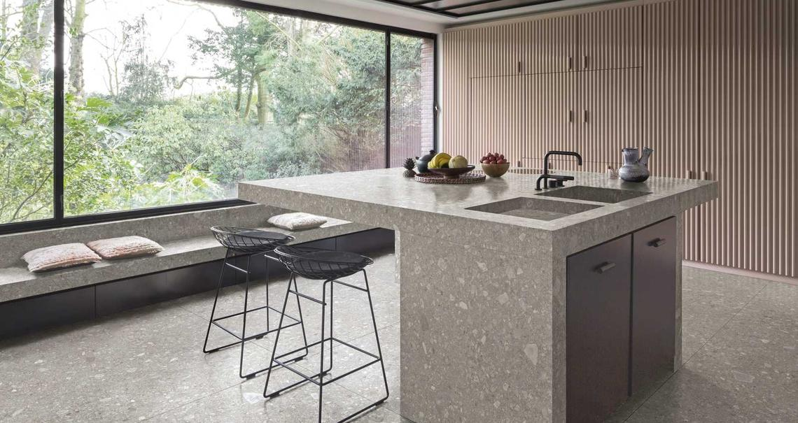 The Top Kitchen Collection - Marazzi 9998