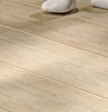 Habitat -  wood effect glazed tiles