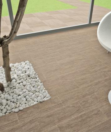 Tiles Wood Effect Indoor and Outdoor - Marazzi_22