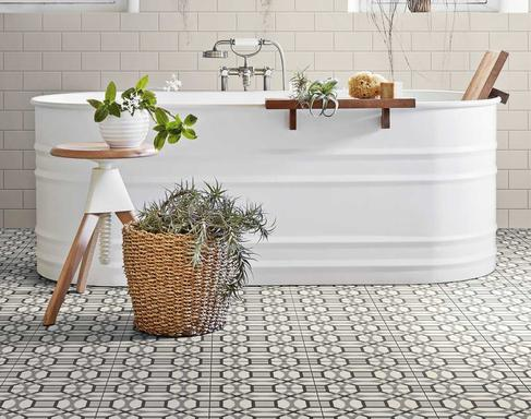 Small-size tiles for all locations - Marazzi 8993