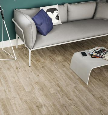 Tiles Wood Effect Living Room - Marazzi_601