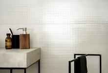 White Tiles: view the collections  - Marazzi 6327