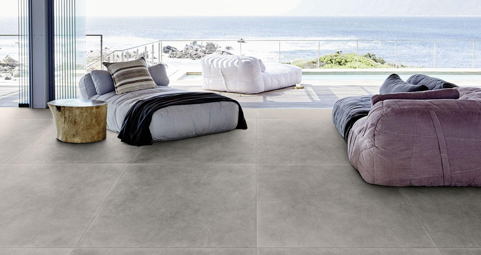 Material - Concrete Effect - Outdoor