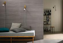 Living room tiles: your home decor inspiration  - Marazzi 6702