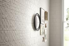 White Tiles: view the collections  - Marazzi 6895