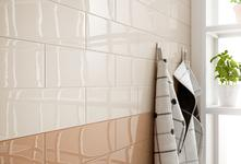 Pink Tiles: view the collections  - Marazzi 6897