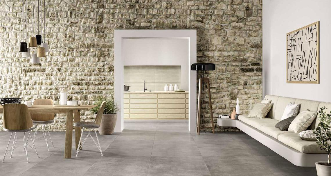 High-performance porcelain stoneware - Marazzi 7805