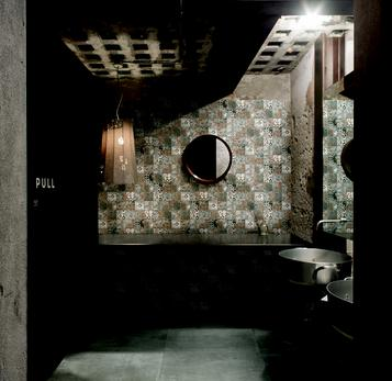 Memento: Bathroom tiles: ceramic and porcelain stoneware - Marazzi