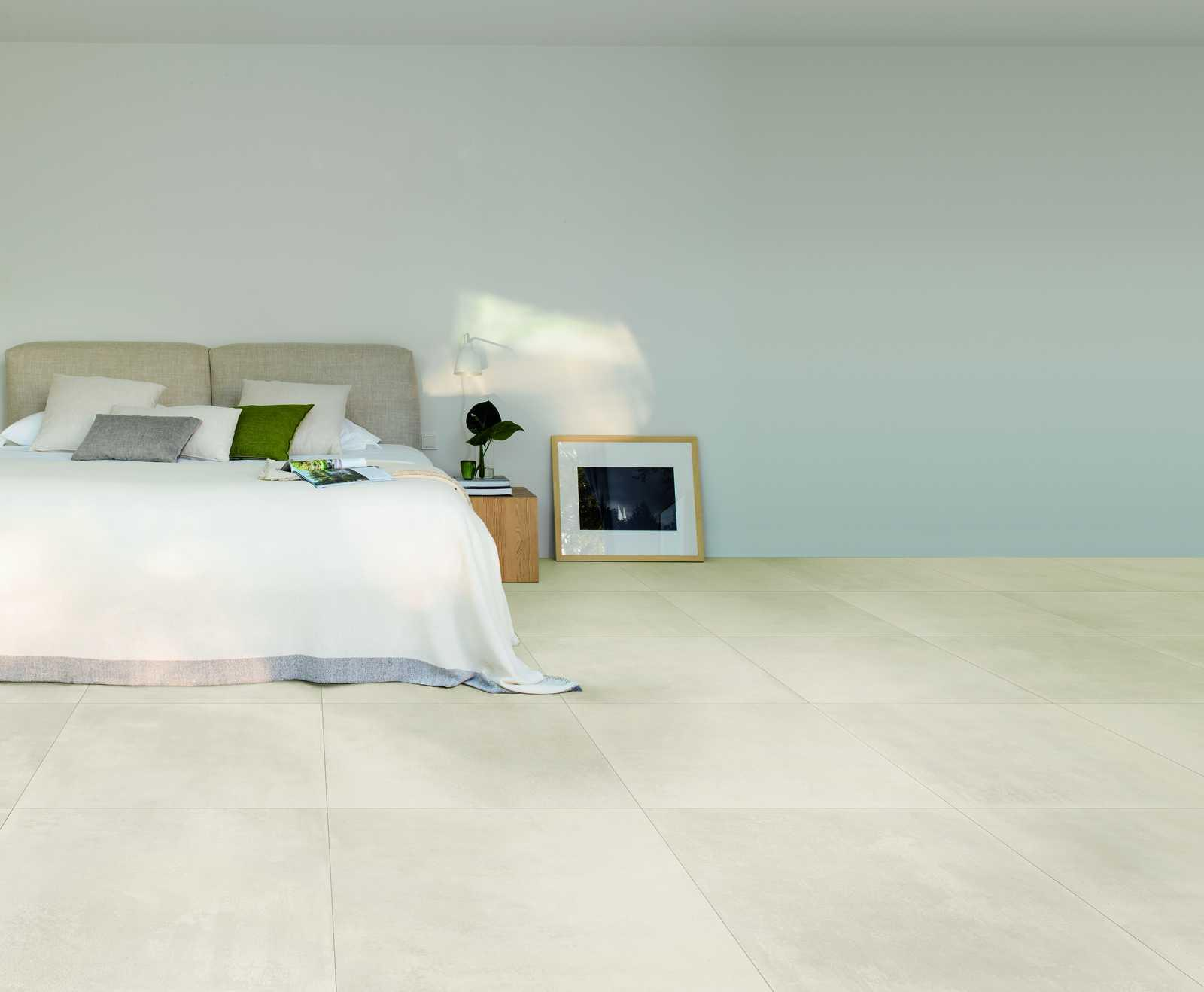 Memento - Concrete Effect - Bedroom