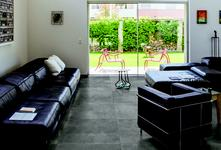 Grey Tiles: pearl, dark, light and dove. - Marazzi 7945