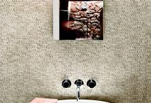 Bathroom tiles: ceramic and porcelain stoneware - Marazzi 7950