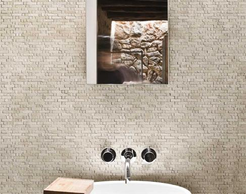 Bathroom and other locations mosaic tiles - Marazzi 7950