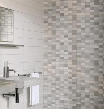 Tiles Bathroom Red - Marazzi_632