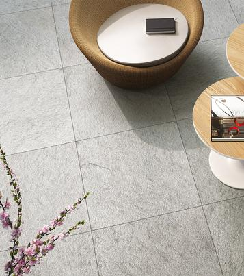 Tiles Outdoor Grey - Marazzi_585