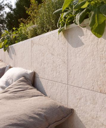Tiles Outdoor White - Marazzi_424