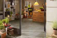 Indoor and outdoor flooring: view the catalogue - Marazzi 3917
