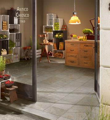 Tiles Indoor and Outdoor Mid-Size - Marazzi_424