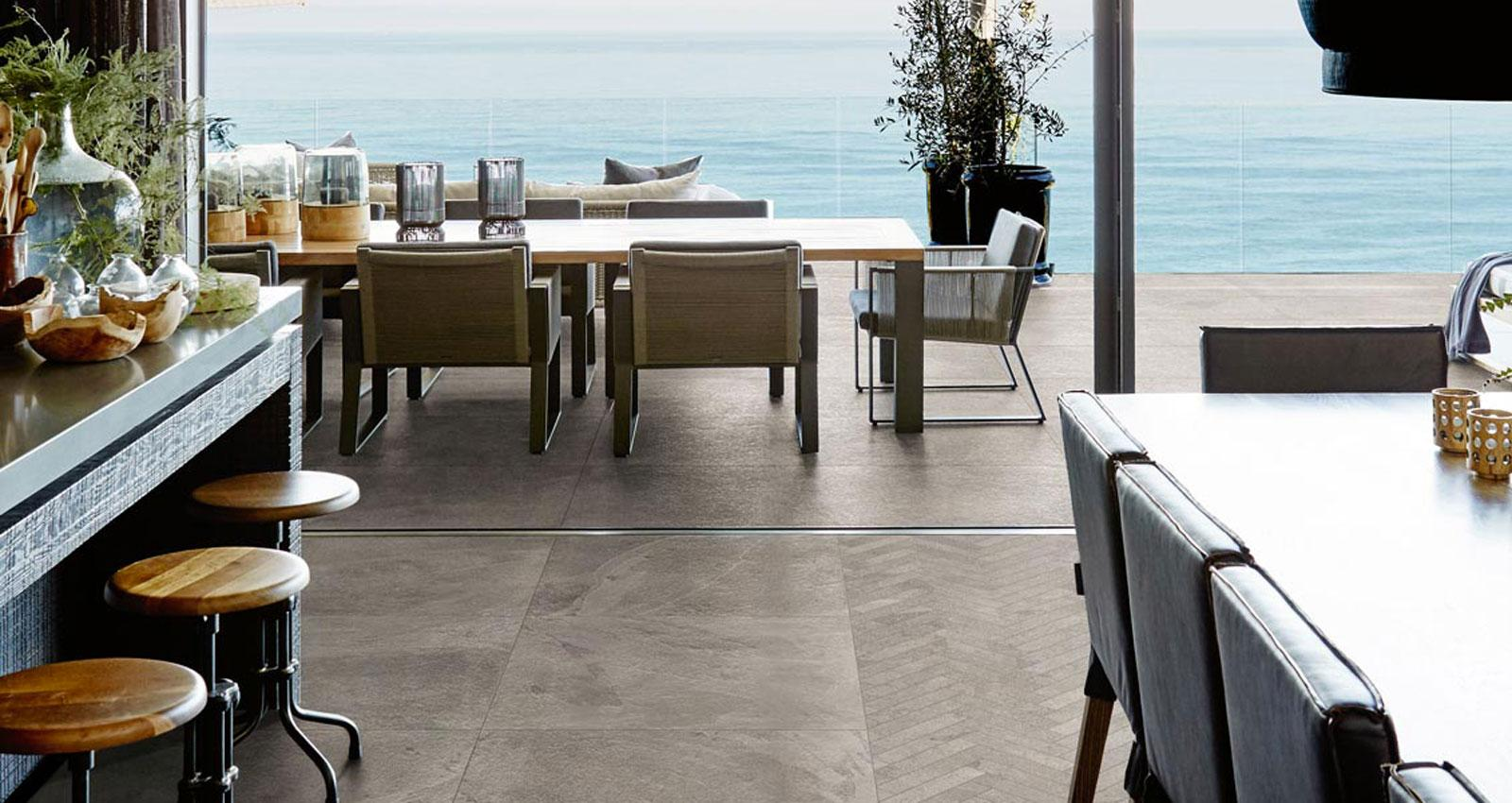 Mystone ardesia - Stone Effect - Indoor and Outdoor