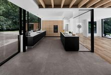 Grey Tiles: pearl, dark, light and dove. - Marazzi 7737