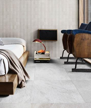 Tiles Bedroom Stone Effect - Marazzi_759