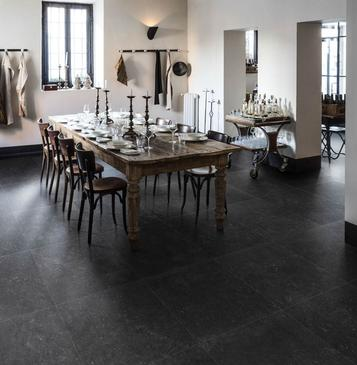 Mystone - Bluestone: Mid-size flooring and coverings - Marazzi