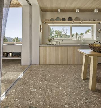 Mystone Ceppo di Gré: Indoor and outdoor flooring: view the catalogue - Marazzi