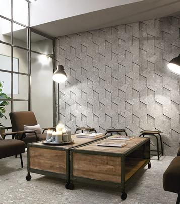 Mystone Ceppo di Gré: Floor and covering tiles: colours and effects - Marazzi