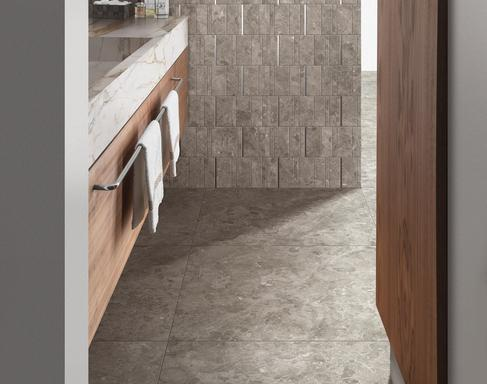 Bathroom and other locations mosaic tiles - Marazzi 10520