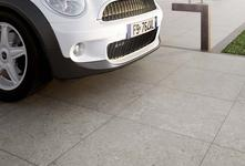 Grey Tiles: pearl, dark, light and dove. - Marazzi 6314