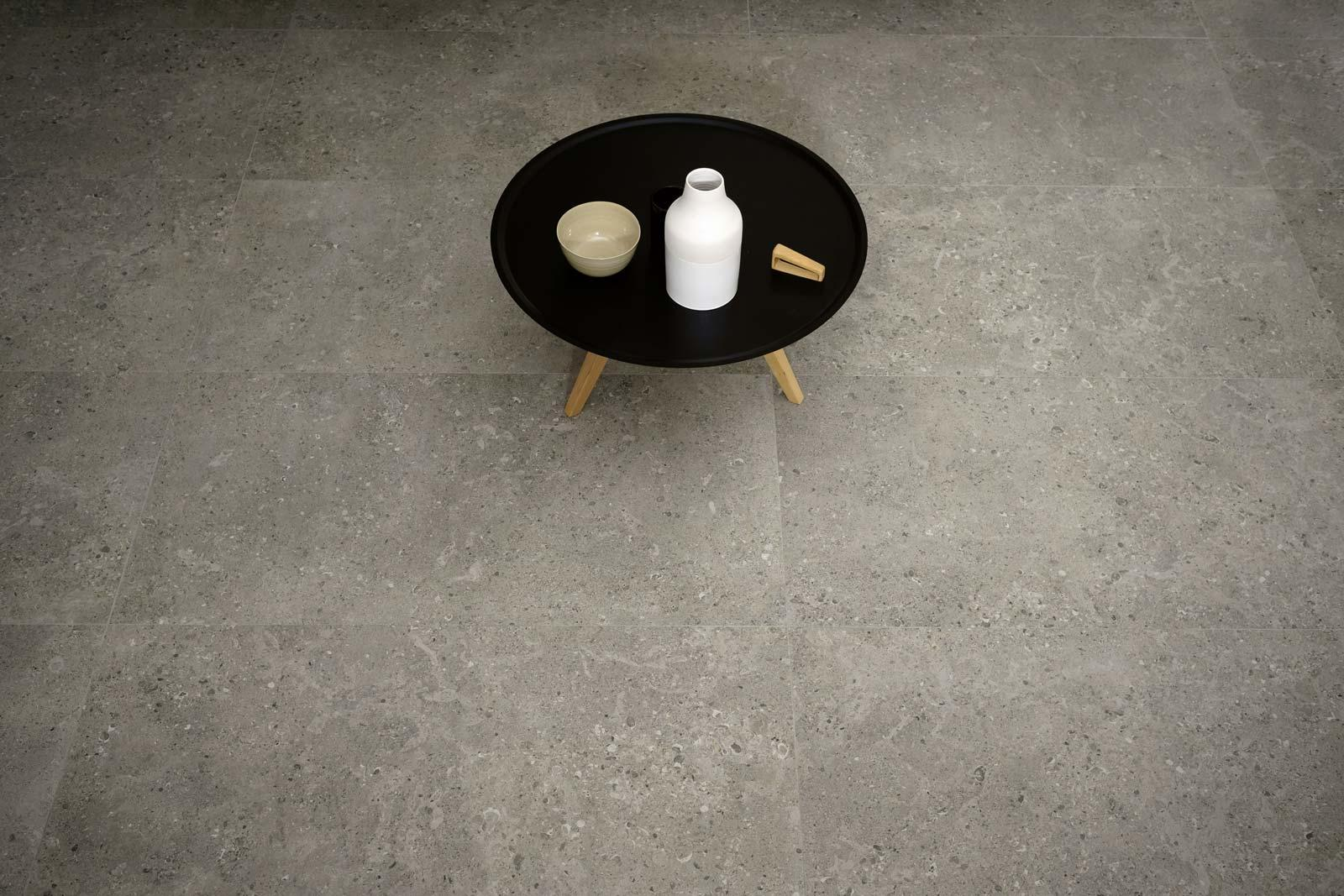 Mystone gris fleury - Stone Effect - Indoor and Outdoor