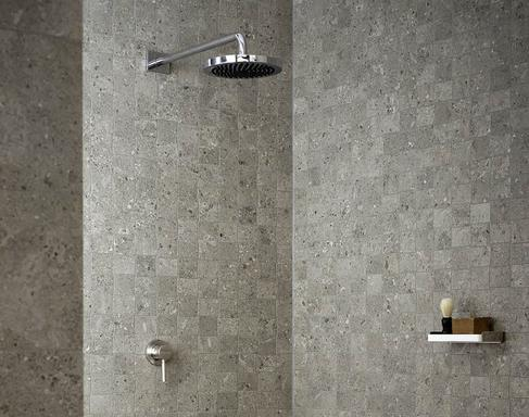 Bathroom and other locations mosaic tiles - Marazzi 5956