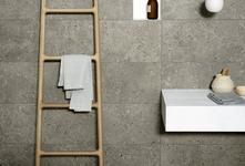 Grey Tiles: pearl, dark, light and dove. - Marazzi 5961
