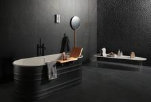 Bathroom tiles: ceramic and porcelain stoneware - Marazzi 7983