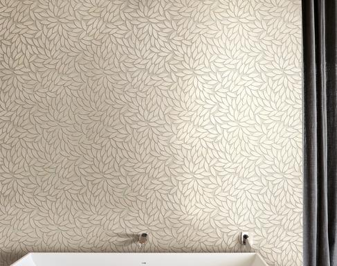 Bathroom and other locations mosaic tiles - Marazzi 10529