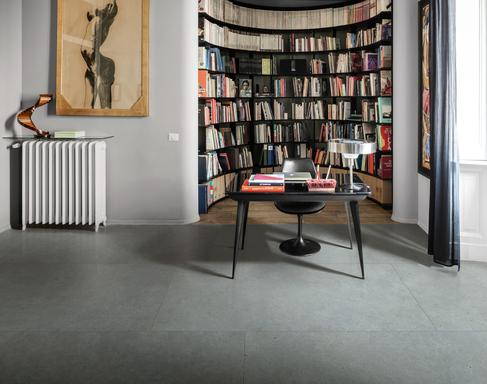 Grey Tiles: pearl, dark, light and dove. - Marazzi 10411