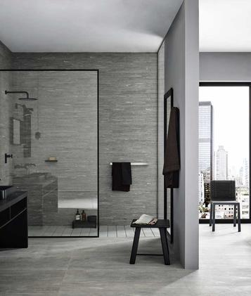 Tiles Bedroom Stone Effect - Marazzi_680