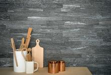 Kitchen tiles: stoneware and porcelain ideas and solutions  - Marazzi 6058