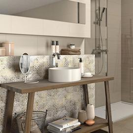 Neutral ceramic tiles - Marazzi_772