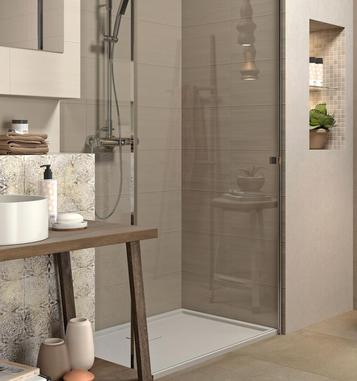 Neutral: Tiles and coverings: kitchen, bathroom and more  - Marazzi