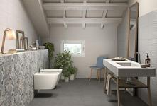 White Tiles: view the collections  - Marazzi 7443