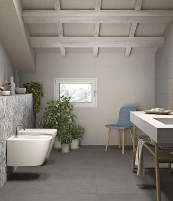 Neutral: White Tiles: view the collections  - Marazzi