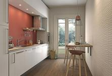 Kitchen tiles: stoneware and porcelain ideas and solutions - Marazzi 7448