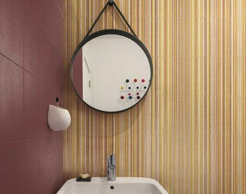 Purple Tiles: view our collections - Marazzi 9278