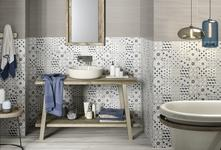 Paint ceramic tiles Marazzi_7061