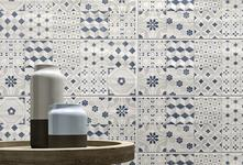 Paint ceramic tiles Marazzi_7062