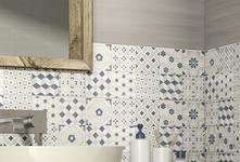 Paint ceramic tiles Marazzi_7065