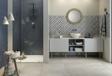 Paint ceramic tiles Marazzi_7066