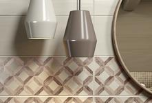 Paint ceramic tiles Marazzi_7072